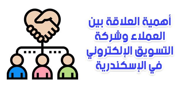 شركة تسويق الكتروني في الاسكندرية