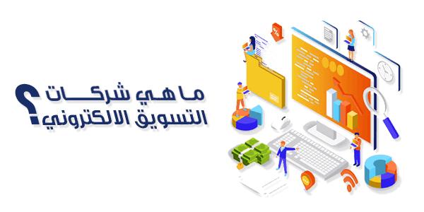 ما هي شركات التسويق الالكتروني في مصر ؟