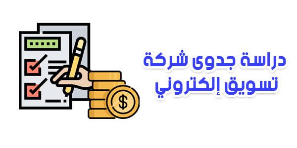 شركات تسويق الكتروني في مصر
